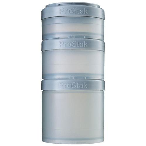 BlenderBottle-ProStak-Expansion Pak Full Color (3 контейнера)-серый графит