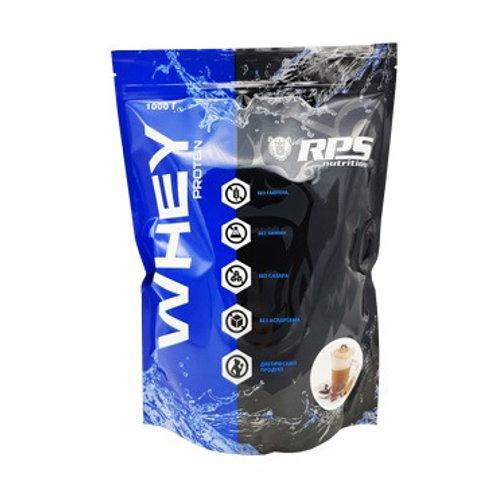 RPS Nutrition-Whey Protein 1000 г - мокачино