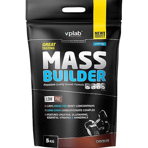 VP Laboratory-Mass Builder 5000 гр - шоколад
