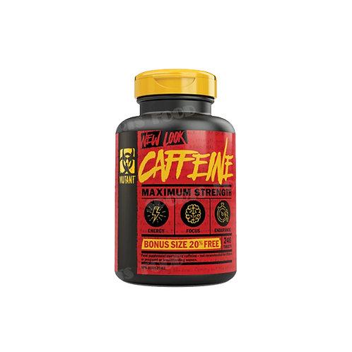 Mutant-Core Series Caffeine 240 капс