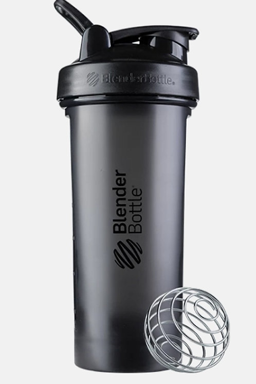 BlenderBottle-Pro32 Tritan Full Color 946 мл black/чёрный