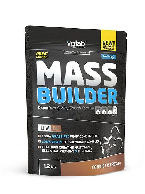 VP Laboratory-Mass Builder 1200 гр - печенье-крем