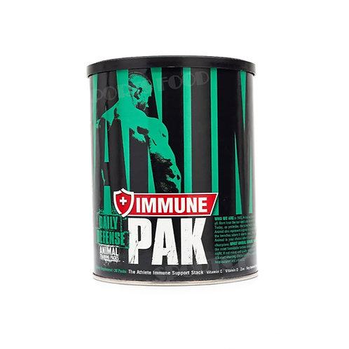 Universal Nutrition-Animal IMMUNINE PAK 327 гр 60 порц - апельсин-манго