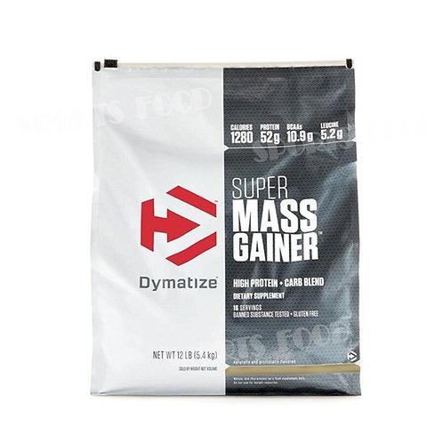 Dymatize-Super Mass Gainer 5440 гр - печенье-сливки