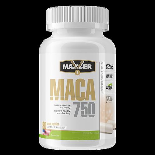 Maxler-Maca 750 90 капс