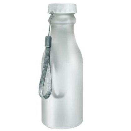Be First-Бутылка для воды 500 мл БЕЗ ЛОГОТИПА 500 мл, белая матовая