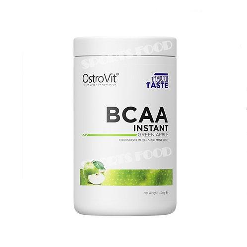 Ostrovit-BCAA Instant 400 г - зелёное яблоко