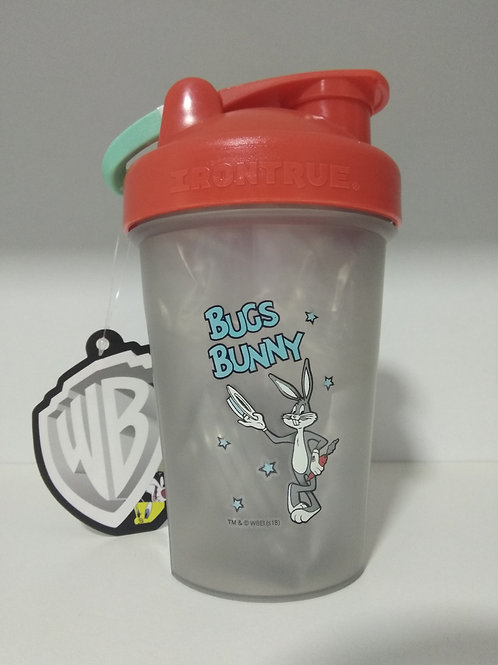 Iron True-Шейкер 500ml Looney Tunes - Bugs Bunny (LT916-400BB)