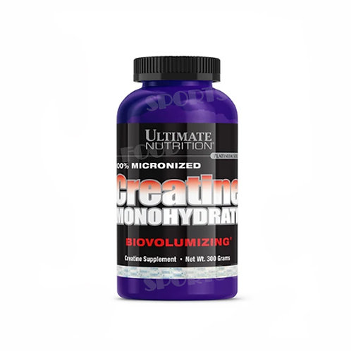 Ultimate Nutrition-Creatine Monohydrate 300 г