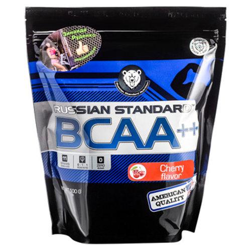 RPS Nutrition-BCAA++ 500 г - вишня