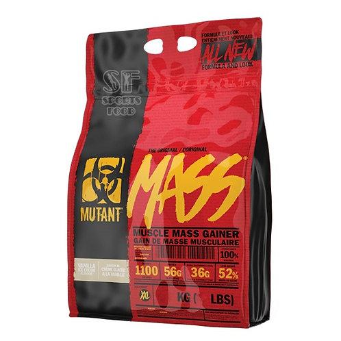 Mutant-Mutant Mass PVL 2,2 кг  - шоколодный брауни