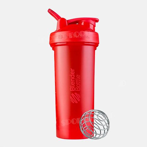 BlenderBottle-Classic V2 Full Color 828 мл red/красный