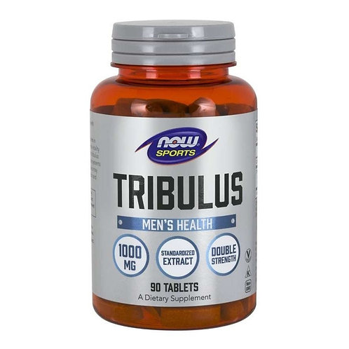 NOW -Tribulus 1000 90 таб
