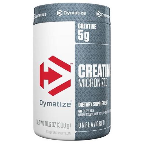 Dymatize-Creatine Micronized 500 гр