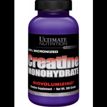 Ultimate Nutrition-Creatine Monohydrate 300 г
