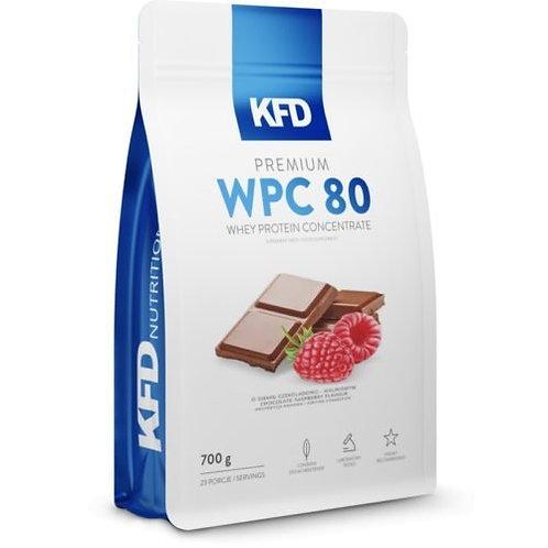 KFD-Premium WPC 80 (700 г) - шоколадное печенье