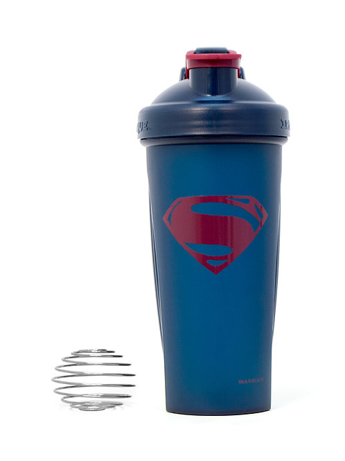 Iron True-Шейкер 700ml Justice League - Superman (JL916-600SM)