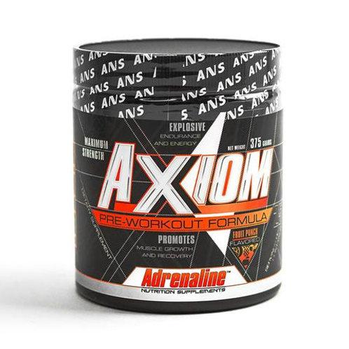 ANS-ANS Axiom 375 гр - малина