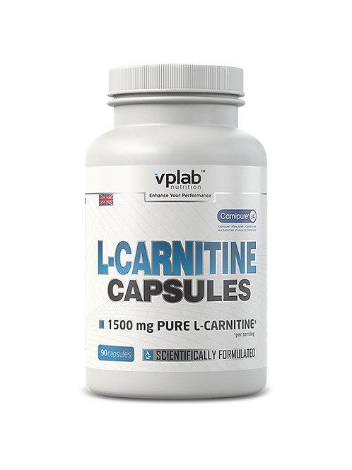 VP Laboratory-L-carnitine 90 капс