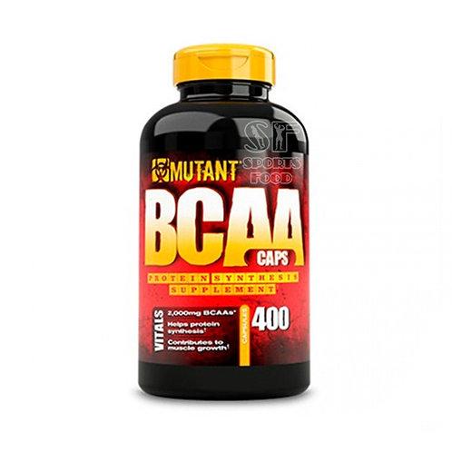Mutant-BCAA Capsules - 400 капс