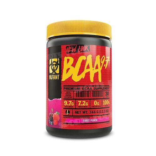Mutant-BCAA 348 гр. - фруктовый пунш