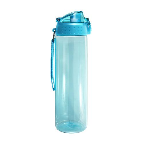 Be First-Бутылка для воды БЕЗ ЛОГОТИПА 700 мл - синяя (SN2035-Blue-no)