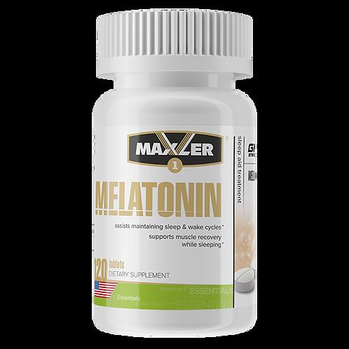 Maxler-Melatonin 3 mg 120 таб