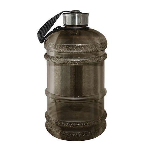 Be First-Бутылка для воды БЕЗ ЛОГОТИПА 2200 мл - черная (TS 220-BLA-NO)