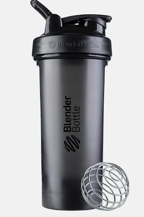 BlenderBottle-Classic Full Color 946 мл black/черный