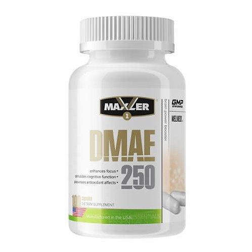 Maxler-DMAE 250 100 таб