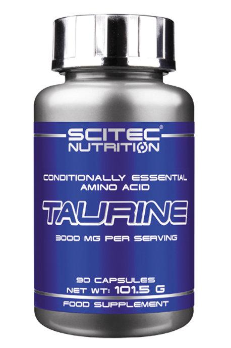 Scitec-Taurine 90 капс