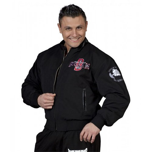BIG SAM-4007 Куртка