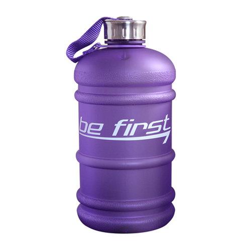 Be First-Бутылка для воды Be First 1890 мл - фиолетовая матовая (TS 1890)
