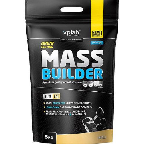 VP Laboratory-Mass Builder 5000 гр - ваниль