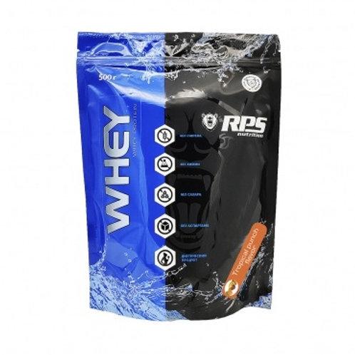 RPS Nutrition-Whey Protein 500 г - тропический пунш