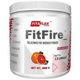 FitaFlex-Fit Fire 388 гр - розовый лимонад