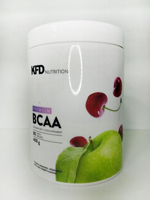 KFD-Premium BCAA 400 г - яблоко-вишня