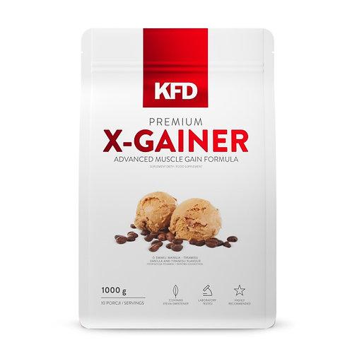 KFD: Premium X-Gainer 1000 г - печенье с шоколадом