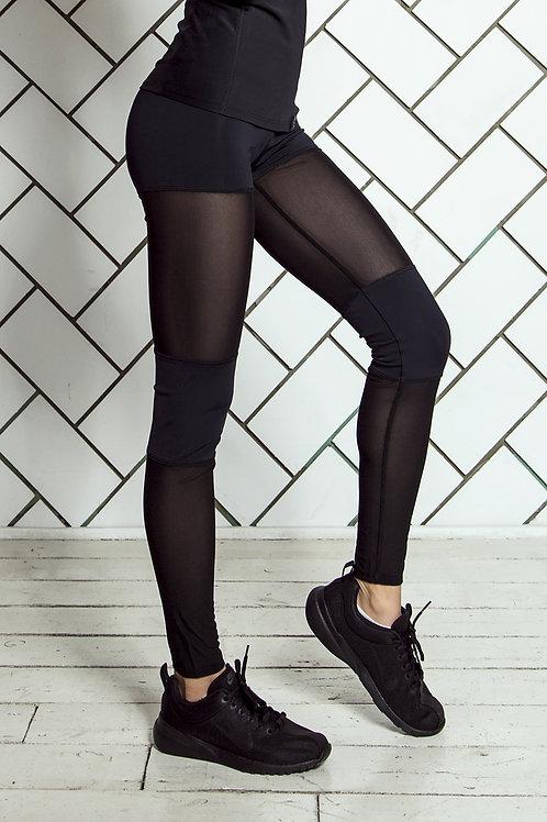 DF-Sexy Shorts Леггинсы