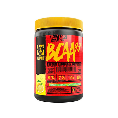 Mutant-BCAA 363 гр. - придорожный лимонад