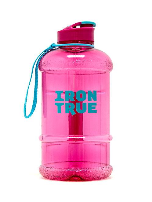 Iron True-Бутылка 1.3L IRONTRUE (ITB941-1300) (Розовый)