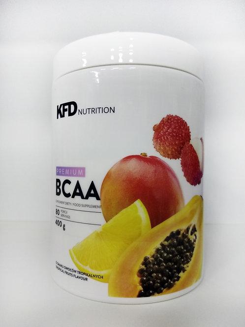 KFD-Premium BCAA 400 г - тропический