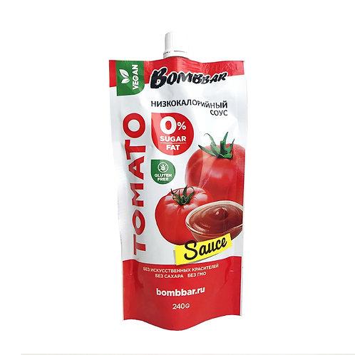 CHIKALAB-Bombbar соус 240 г  сладкий томат