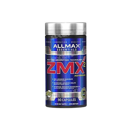 Allmax-ZMX 90 капс