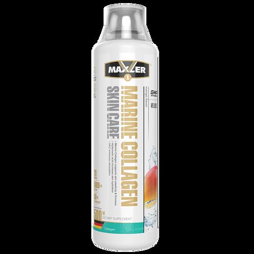 Maxler-marine Collagen SkinCare 500 мл - манго