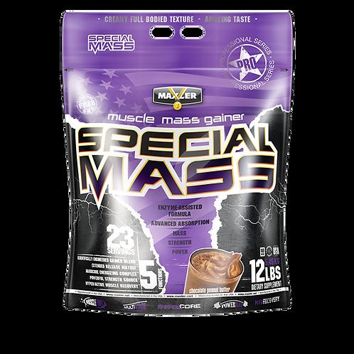 Maxler-Special Mass Gainer 5430 гр - шоколад