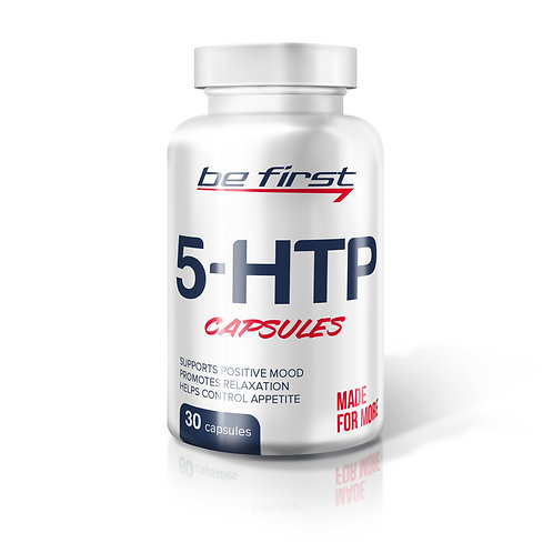 Be First-5-HTP Capsules 30 капс