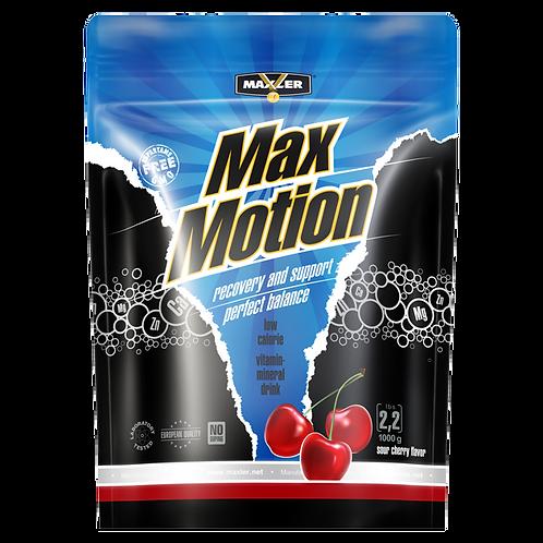 Maxler-Max Motion 1000 гр - вишня (пакет)