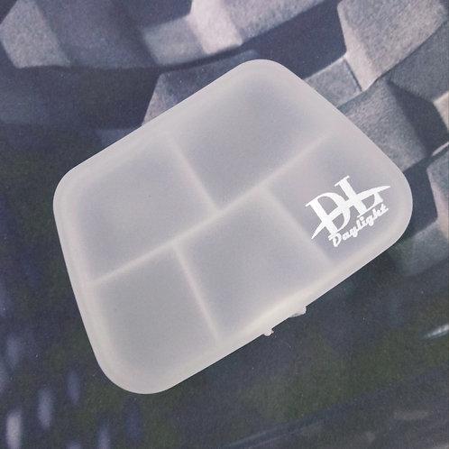 DL Daylight-Daylight таблетница прозрачная