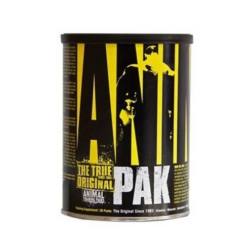 Universal Nutrition-Animal Pak 30 пак